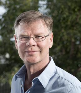 Dr. Gunnar Hansen - Acupuncturist
